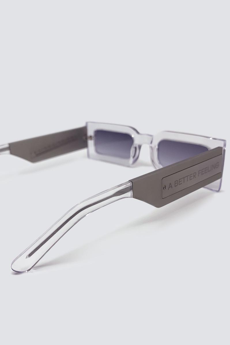 A BETTER FEELING GSANDO Sunglasses Release Information Closer Look Minimalist Design Details Solid Titanium Template Acetate Frames Stretched D Lens AR Coated 100 % UV Protected