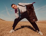 ADER error Partners With EastPak on Three Baggage Styles