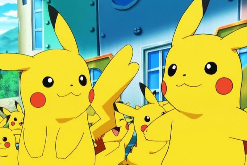 Pokemon X Adidas Advantage 8 Bit Pikachu First Look Hypebeast