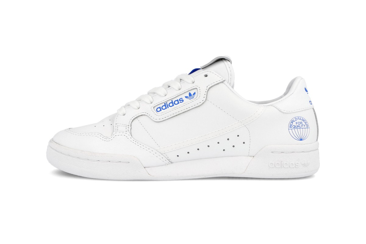 adidas continental 80s price