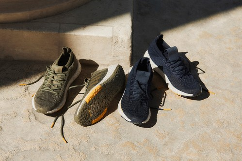 adidas Extends Run City Series With Collaborative 'Monocle' PulseBoost HD