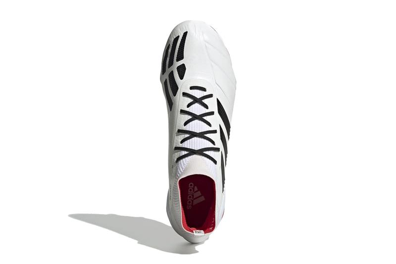 adidas predator 19+ crazy byw x 25th anniversary core black cloud white red EE8417 EE8422 EE7864 release date info photos price sneaker pack collection footwear limited colorway celebration