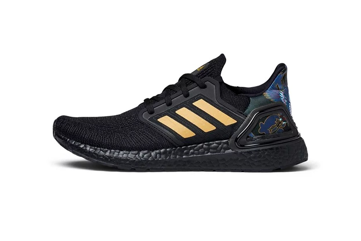 adidas UltraBOOST 20 Chinese New Year Release