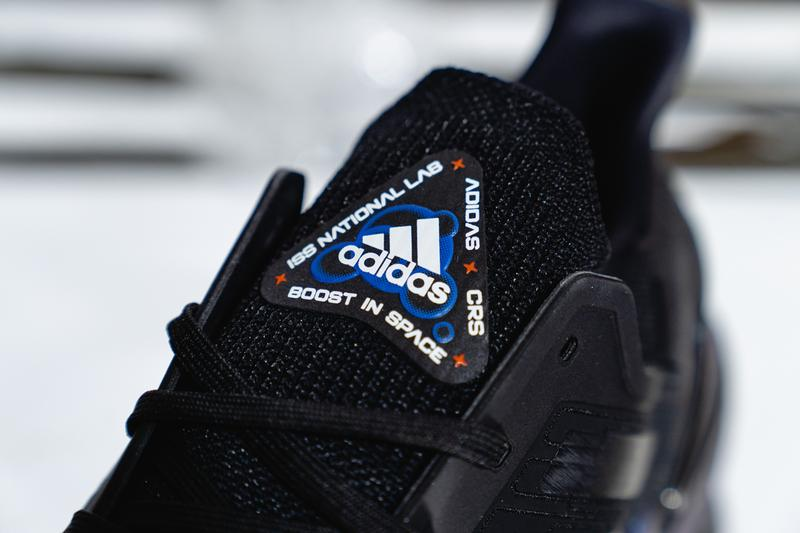 adidas ultraboost 20 boost eg1341 core black boost blue violet metallic nasa release date info photos price detailed look