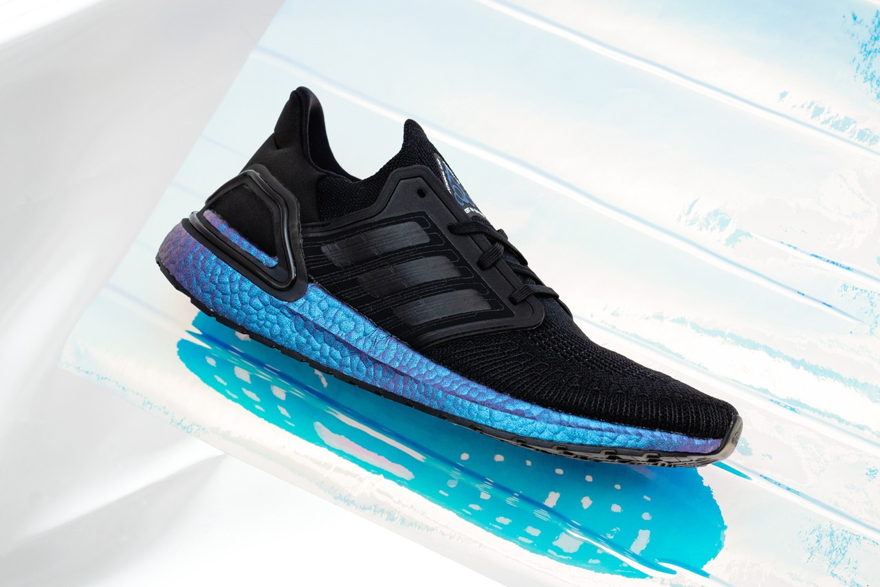 types of ultra boost