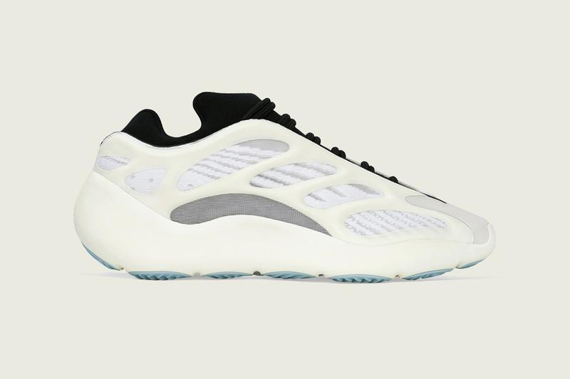 adidas yeezy boost 700 v3 azael kanye west release date info photos price FW4980 originals sneakers shoes