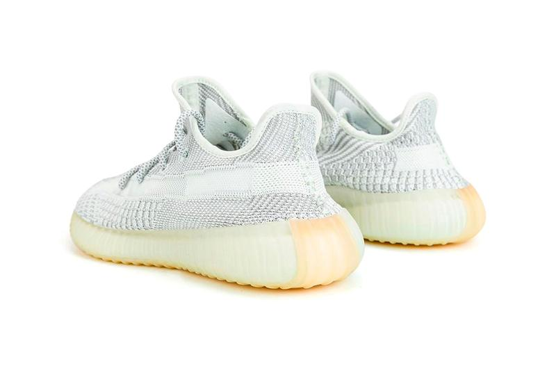 adidas YEEZY BOOST 350 V2 Tailgate First Look Release Info Date Kanye West White Gum Rubber FX4348