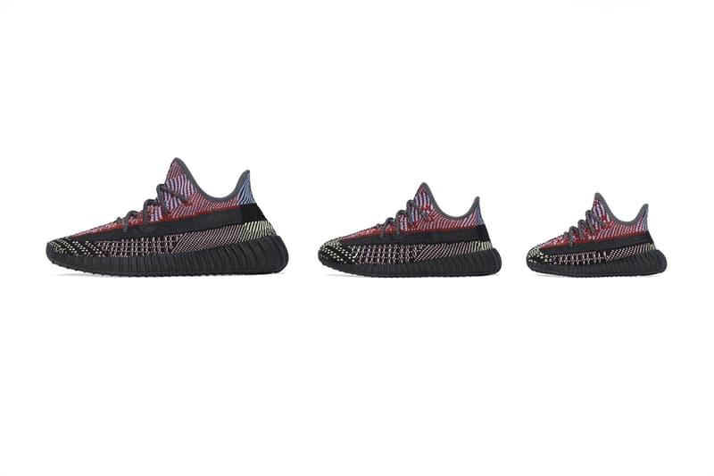 adidas yeezy boost hypebeast