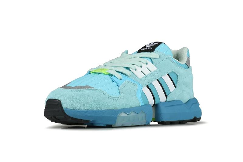 Vacunar Apéndice Temblar  adidas Originals ZX Torsion