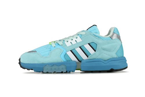 "adidas Originals ZX Torsion ""Aqua"" Mixes Classic Style With Modern Tech"