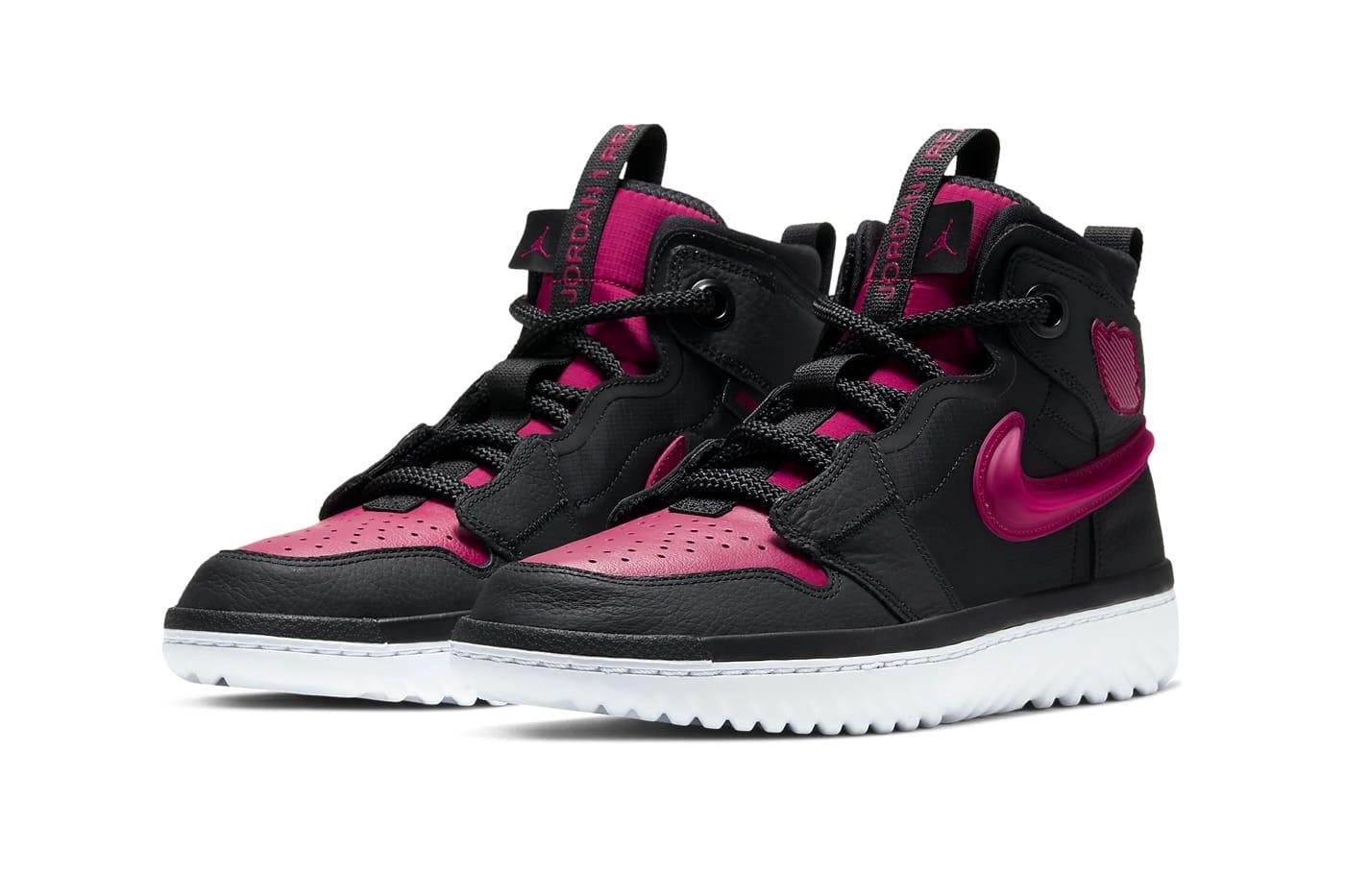 Air Jordan 1 High React \