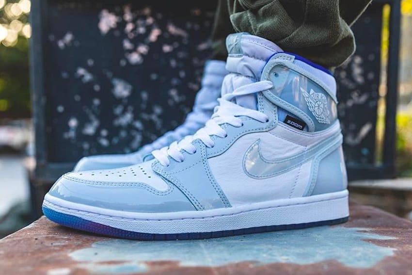 Air Jordan 1 High Zoom \