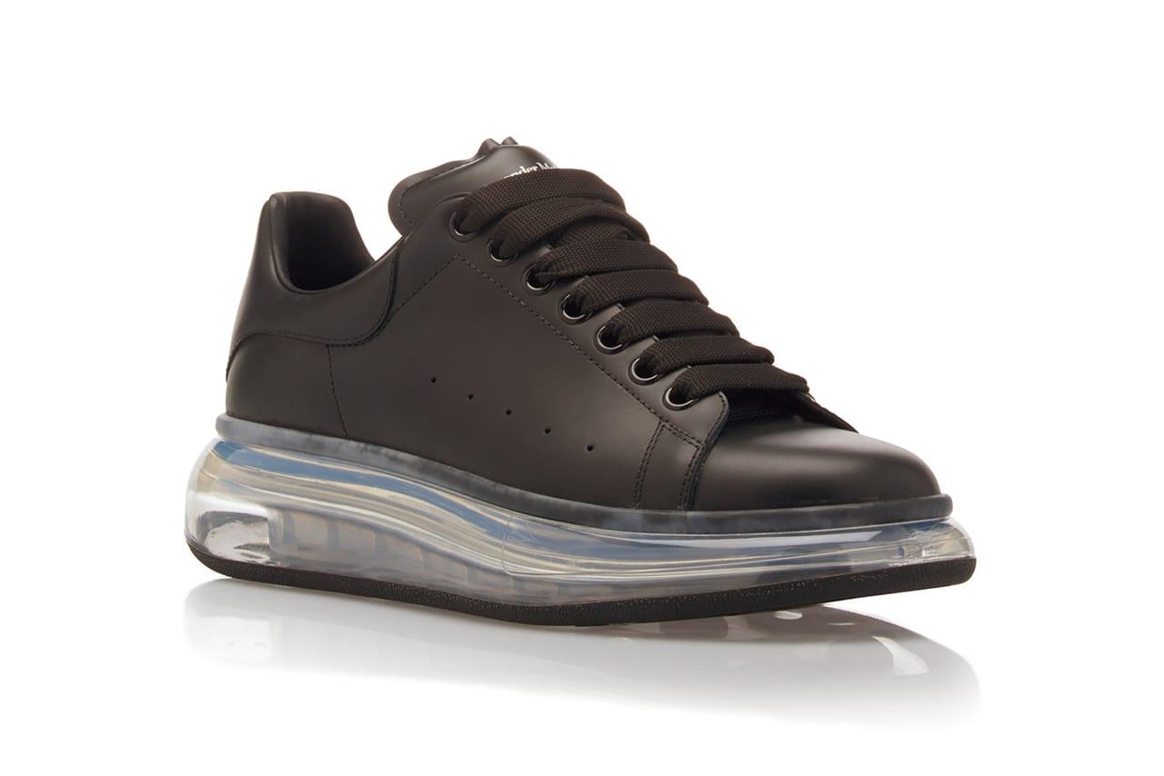 Alexander McQueen Sneakers with