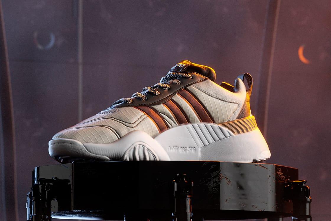 alexander wang adidas soccer shoes