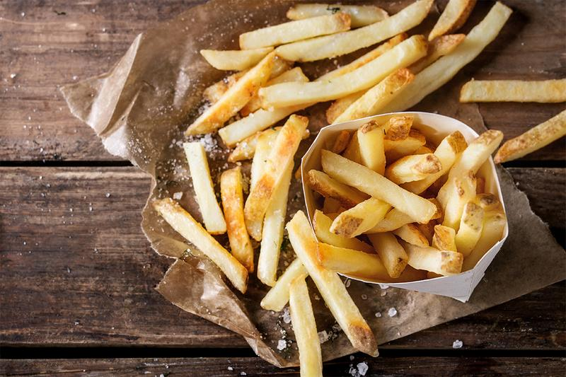 north america canada united states US potato french fries shortage bloomberg agriculture climate change environment sustainability