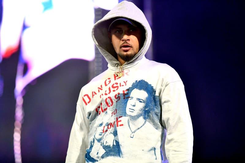 "Amir Obè ""Silver Lining"" Single Stream hip-hop R&B rap frank ocean sound partynextdoor collaborator ovo pnd michigan J.LBS & Nylz-produced def jam"