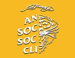 Anti Social Social Club Teases Ed Hardy Collaboration