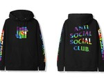 Anti Social Social Club & UNDEFEATED to Drop End-of-the-Year Collection