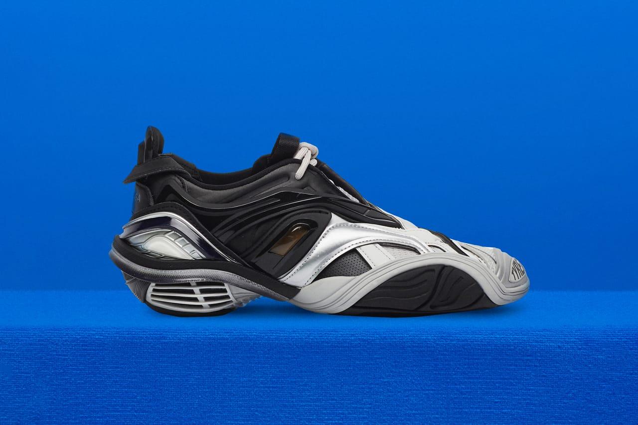 Balenciaga Tyrex Sneaker Release Price