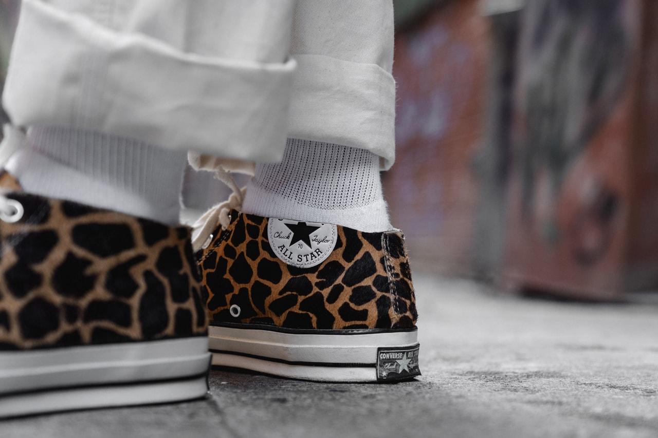 Ben Kirschner Stretsnaps Style Interview Feature new york nike designer global influencer marketing director sneaker