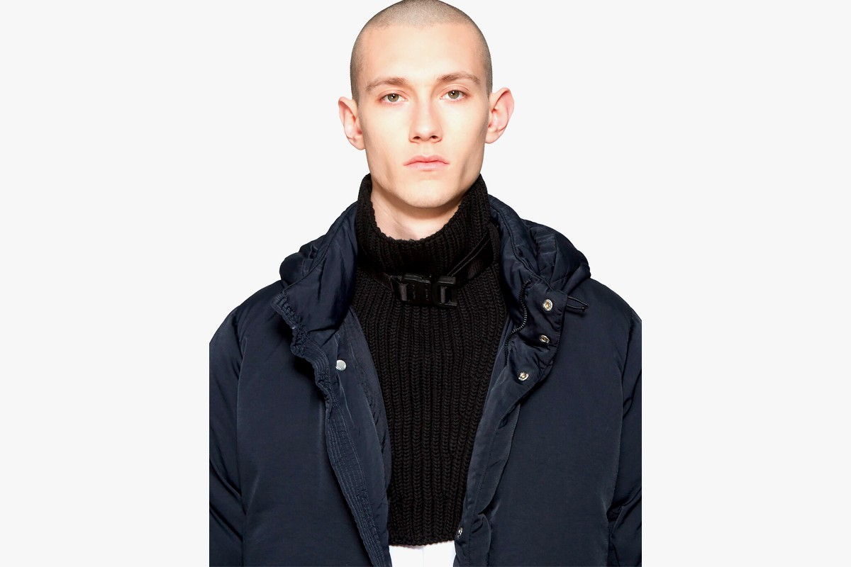 Best Cold Weather Accessories Fall Winter 2019 Maison Margiela Rick Owens UNDERCOVER Raf Simons Templa Gucci Carhartt Work in Progress Stone Island 1017 ALYX 9SM