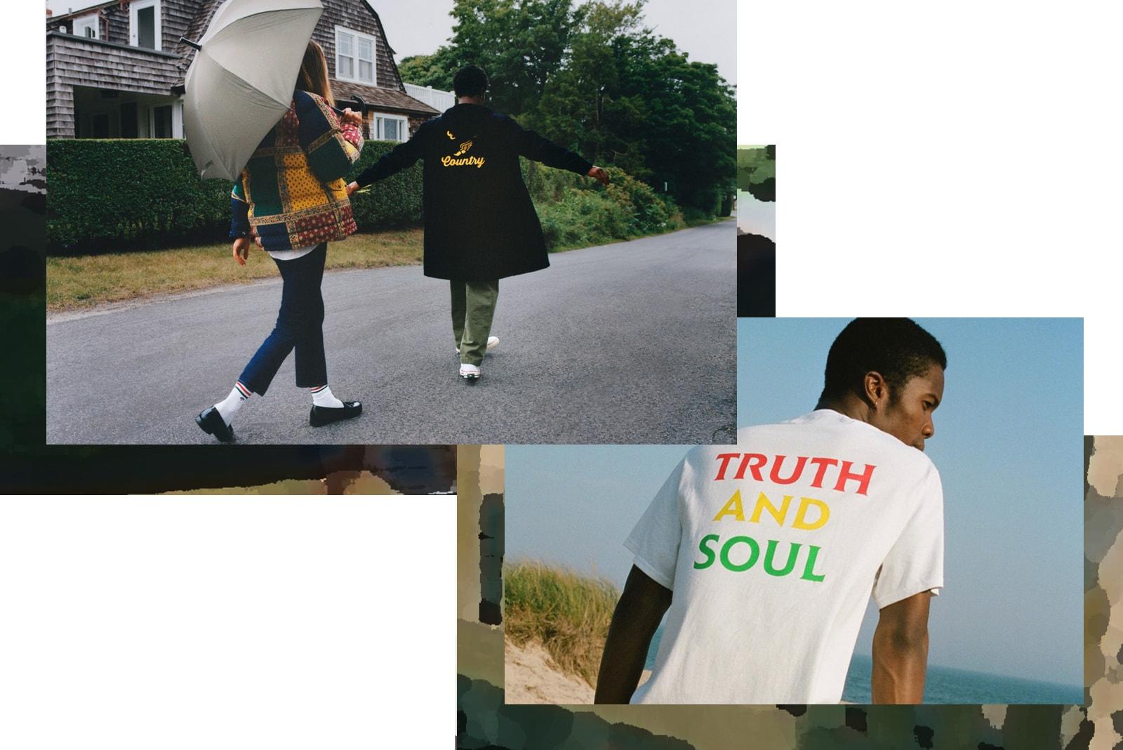 top best fashion brand designers stussy rick owens noah nyc nike supreme louis vuitton virgil abloh kapital needles the north face