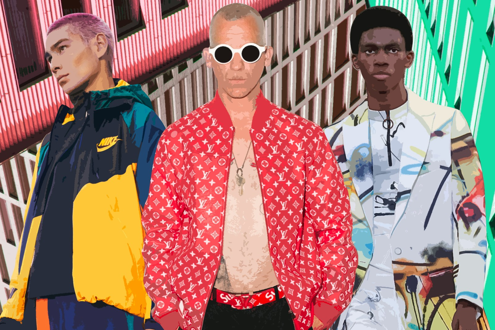 The Biggest Trends Of The Decade 2010 2019 Hypebeast