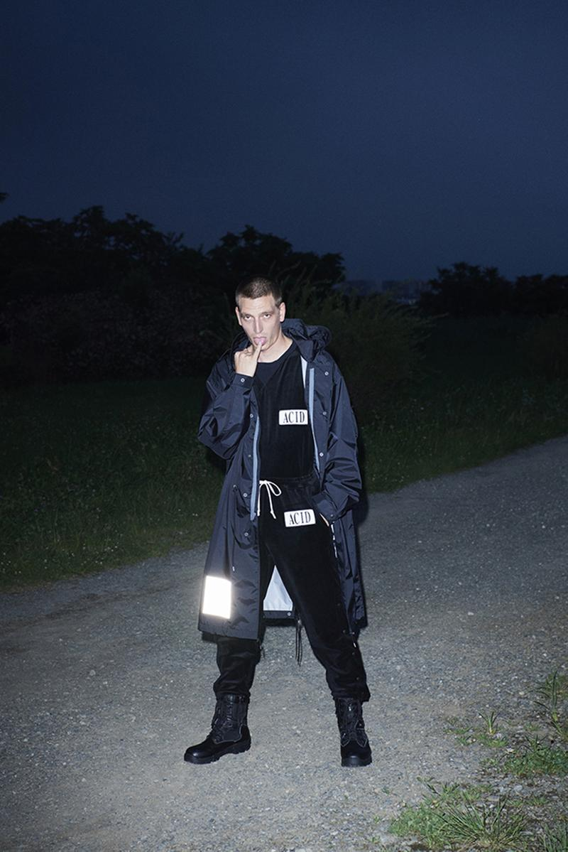 BLACK WEIRDOS Spring/Summer 2020 Collection Lookbook ss20 japan release date info clothing brand