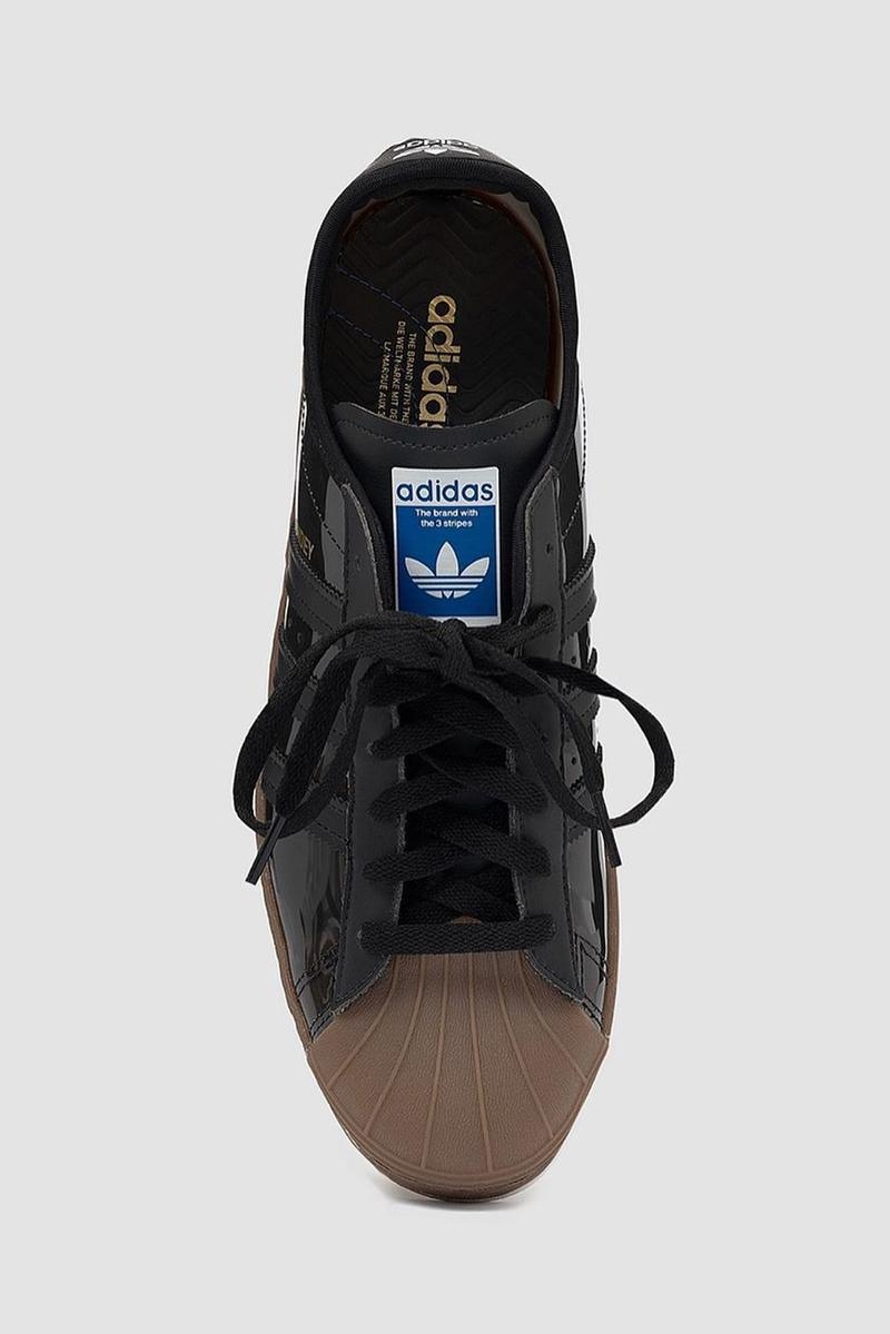 Blondey Mccoy adidas Originals Superstar Alternate Colorway Release info Date Buy Price Black Thames