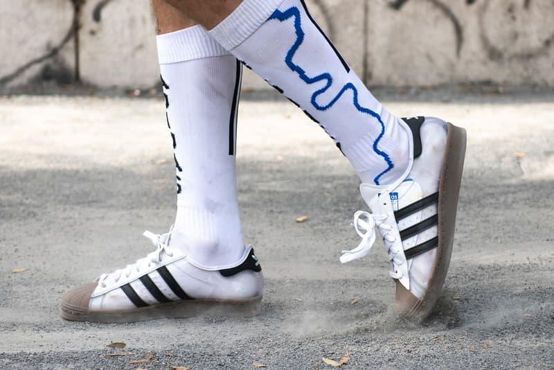 blondey mccoy adidas superstar release details sneakers kicks shoes footwear