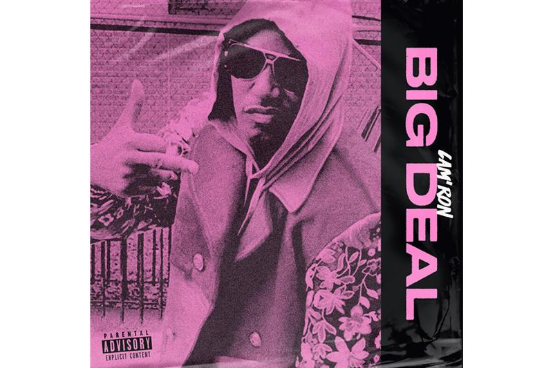 Camron Big Deal Song Stream purple haze 2 two dipset jim jones album LP Believe In Flee Brain start to shift when Rakim made Mahagony When I decided I had a problem with poverty rapper hip hop singles