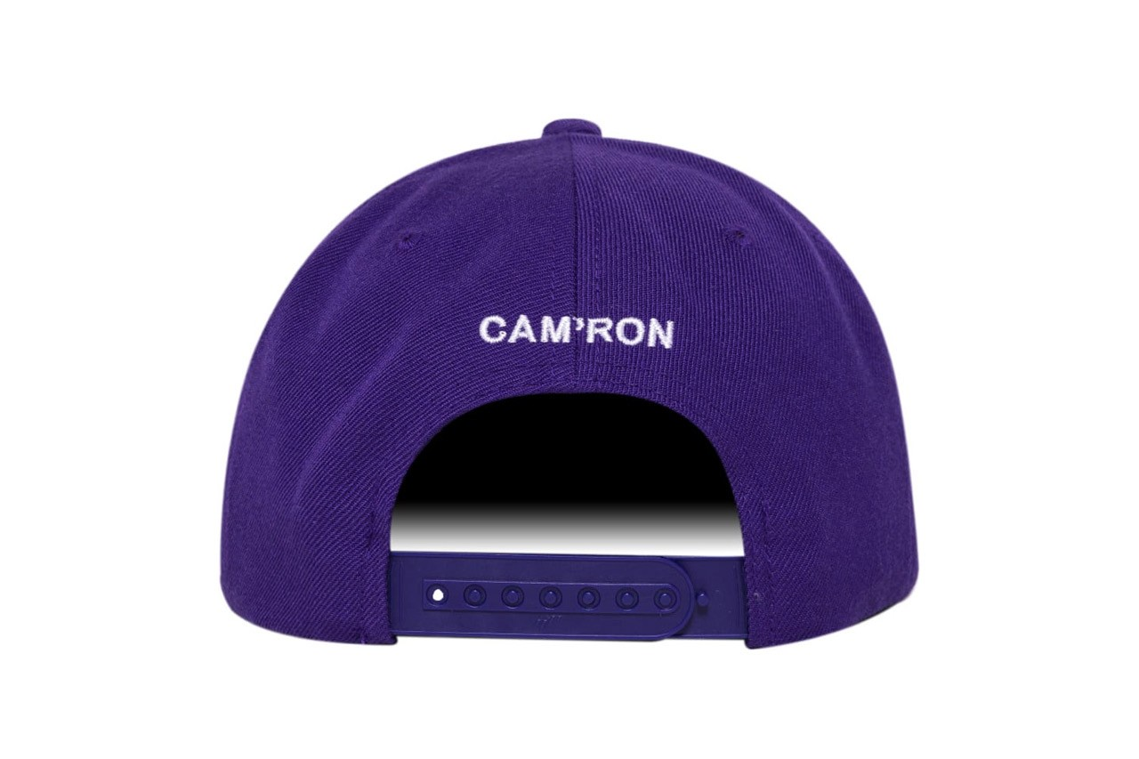 Camron Purple Haze 2 two Album Stream lp music rap diplomats hip hop rapper jim jones Max B Wale 90s 1990 killa cam roc a fella jay z MC Disco Black toast to me I dont know