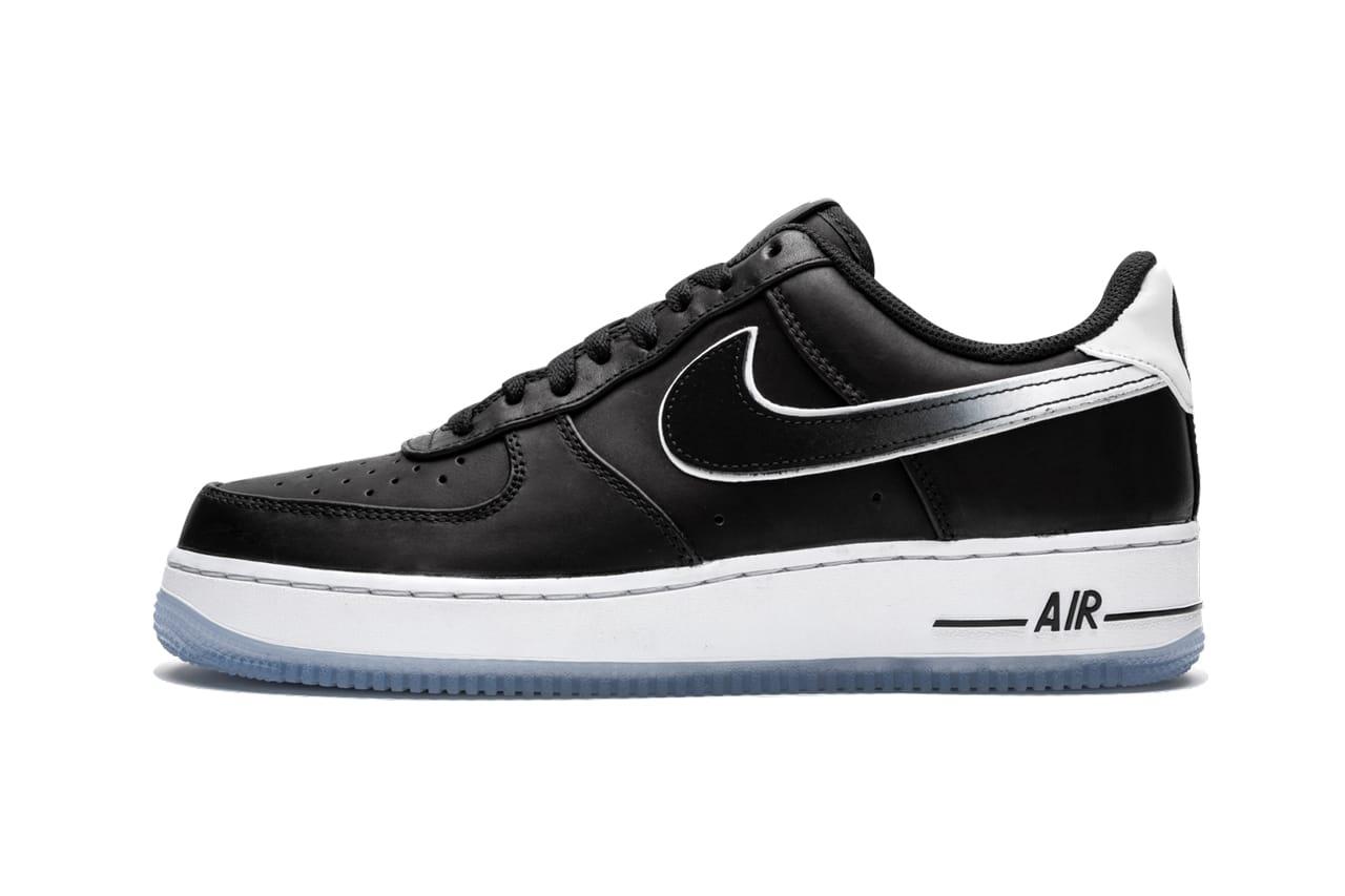 Colin Kaepernick x Nike Air Force 1 CK