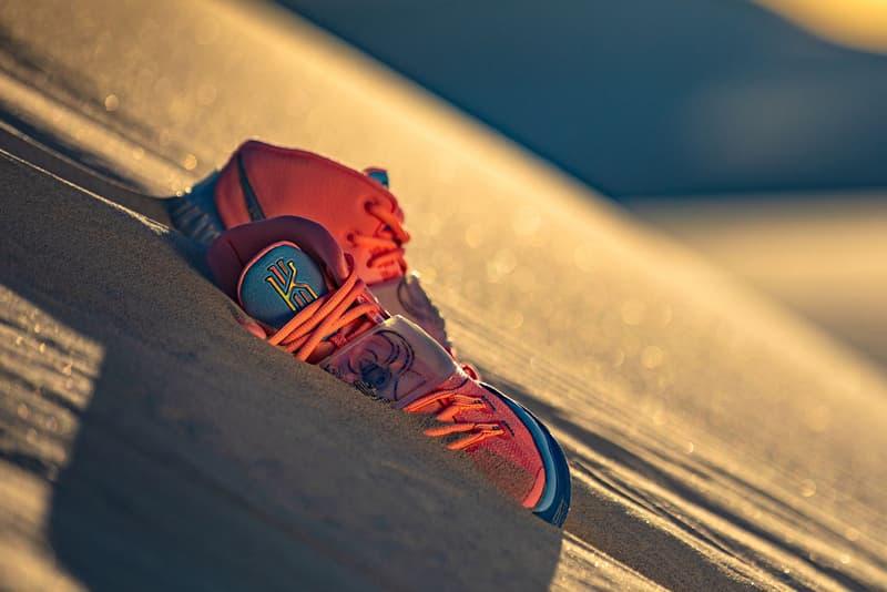 concepts nike kyrie irving 6 khepri golden mummy basketball release date info photos price