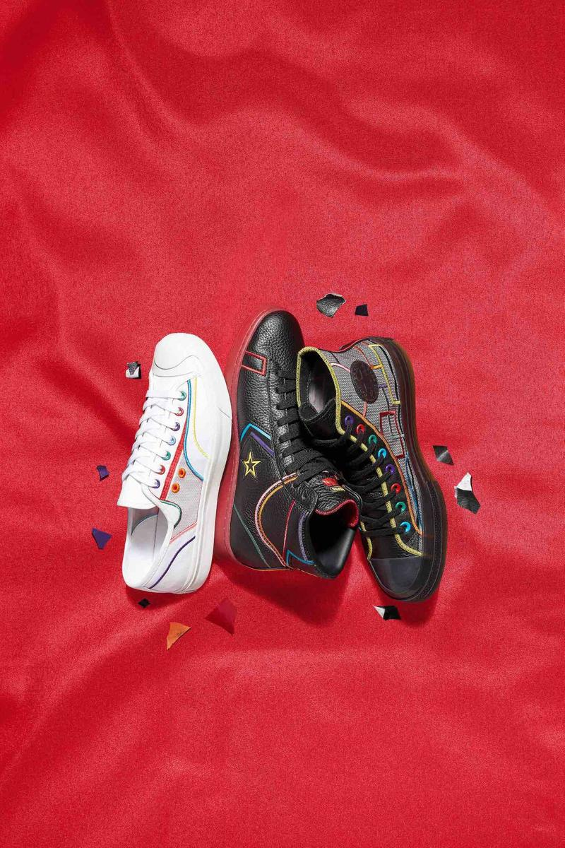 Converse Chinese New Year Capsule, Sneakers year of the rat chuck taylor 70 pro leather jack purcell vest hoodie all star