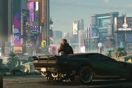 A$AP Rocky, Grimes & Run the Jewels to Soundtrack 'Cyberpunk 2077'
