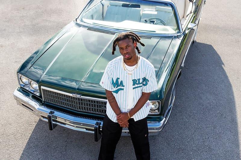 Denzel Curry YBN Cordae AL1ENZ Single Stream danny brown gta radio station grand theft auto v online
