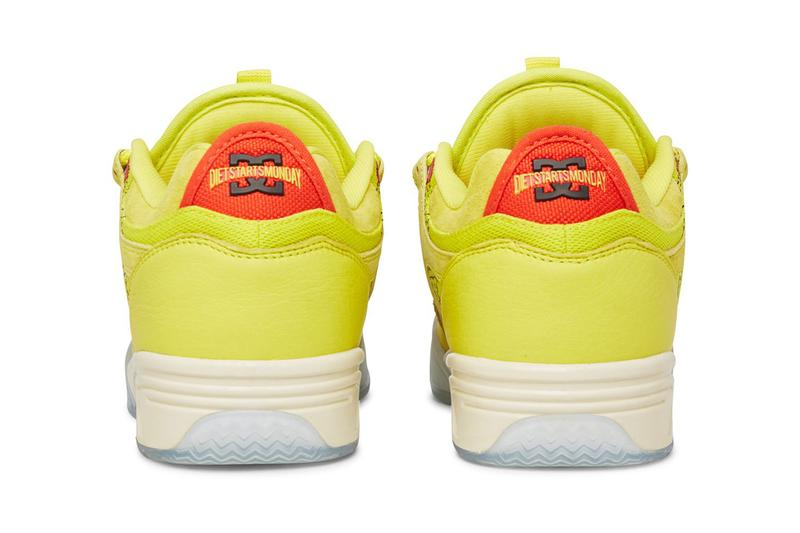 diet starts monday dc shoes kalis og yellow red release date info photos price ADYS100547