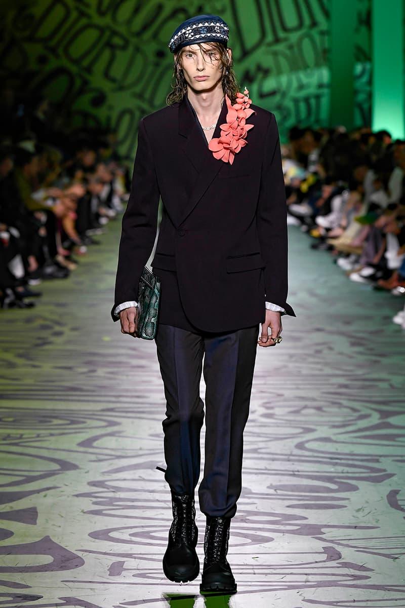Fall Winter 2020 Supreme.Dior Pre Fall 2020 Miami Runway Show Collection Hypebeast