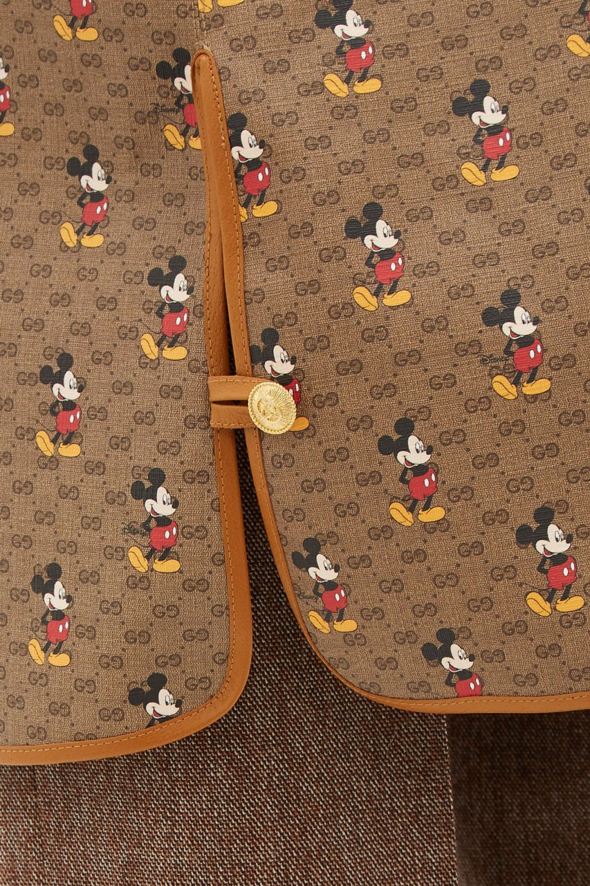 Disney x Gucci Mickey Mouse Chinese New Year Collab