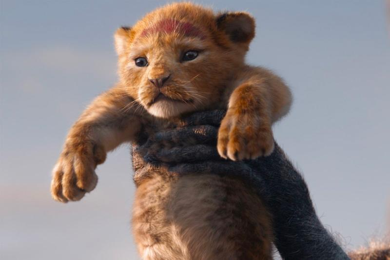 Disney Surpasses 10 Billion USD Global Box Office record the lion king star wars frozen 2