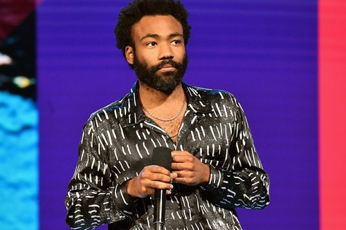 Donald Glover Joins Andrew Yang's Campaign as Creative Consultant