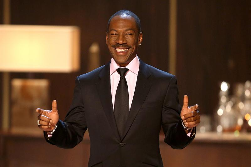 eddie murphy comedian comedy saturday night live show telecast ratings highest lizzo