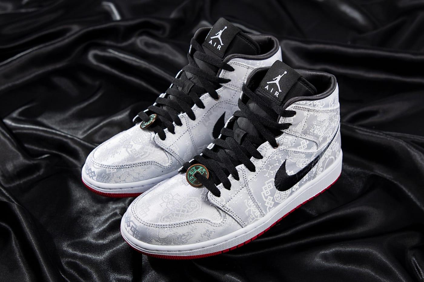 Sneakers: Le migliori release di dicembre (week 1) sono ...