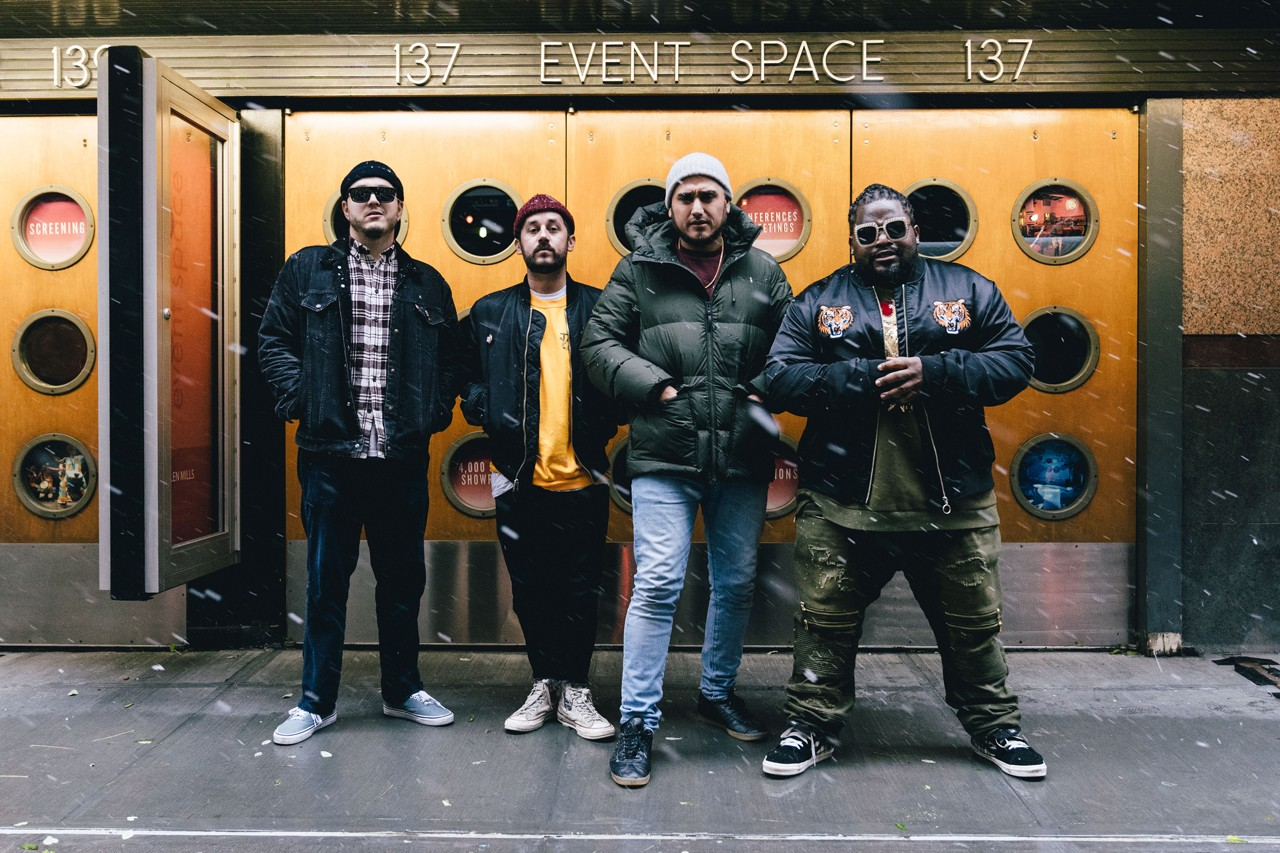 free nationals self titled album release street style fashion interview