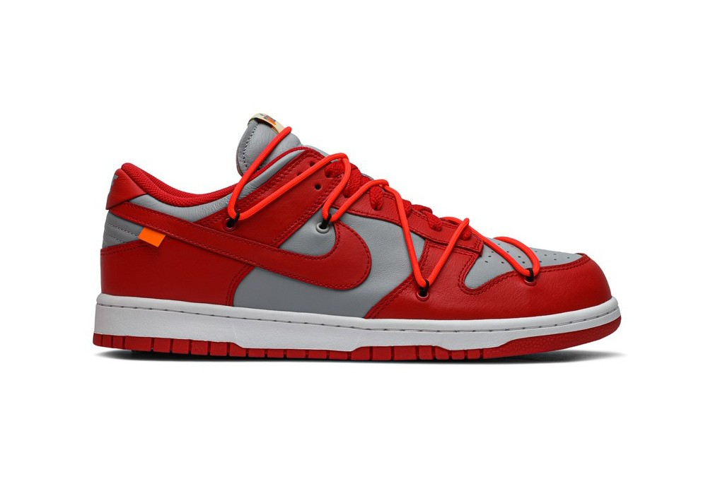 x Dunk Low With Its Top Ten Nike Dunks