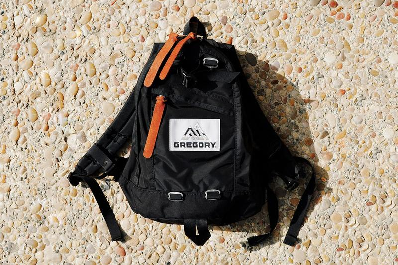 Gregory Japan Classic Bold Capsule Bags Backpacks Black Release info Date Buy Price
