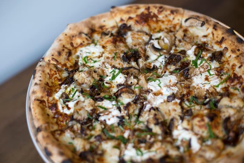grubhub year in food report 2019 cauliflower pizza most ordered item