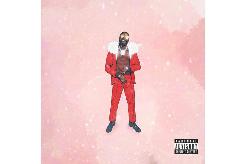 Gucci Mane 'East Atlanta Santa 3' Album Stream listen now spotify apple music rap trap hip-hop holiday christmas album santa claus quavo metro boomin murda beatz rich the kid asian doll jason derulo