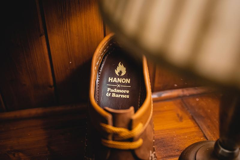 hanon padmore barnes willow release information buy cop purchase release information grey suede brown gum sole